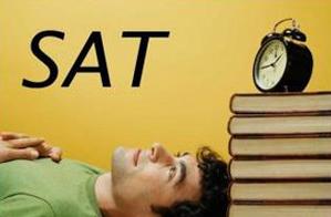 新SAT技巧 备考需要提前准备