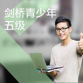 东莞剑桥青少年英语培训五级课程