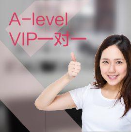 东莞A-level培训一对一课程