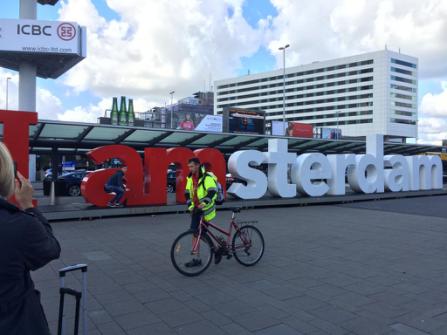 一个女汉子的留学毕业旅行之荷兰阿姆斯特丹和鹿特丹-东莞英凯教育